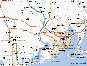 Click to view a map of Beulah, Florida.